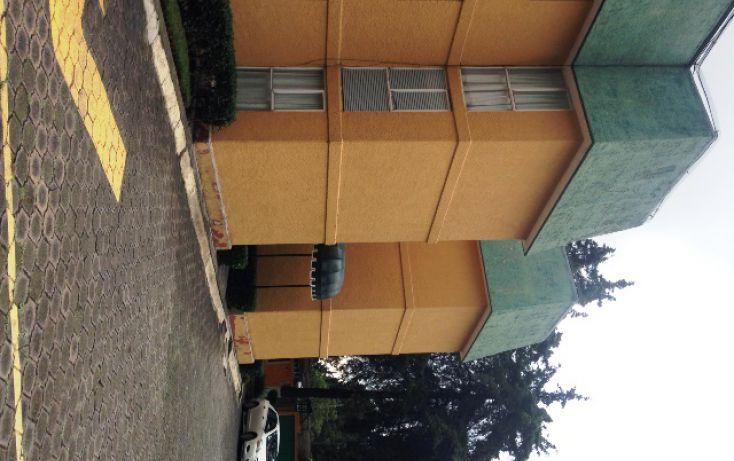 Foto de departamento en renta en, pueblo nuevo bajo, la magdalena contreras, df, 1067303 no 01