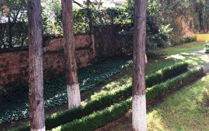 Foto de departamento en renta en, pueblo nuevo bajo, la magdalena contreras, df, 1067303 no 10