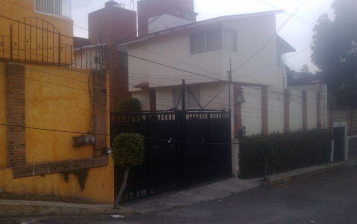 Foto de casa en venta en, pueblo nuevo bajo, la magdalena contreras, df, 1690896 no 02