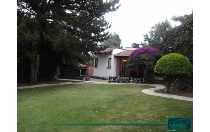 Foto de casa en venta en, pueblo nuevo bajo, la magdalena contreras, df, 655617 no 01
