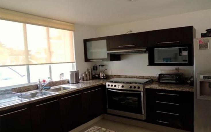 Foto de casa en venta en  , pueblo nuevo bajo, la magdalena contreras, distrito federal, 1252133 No. 04