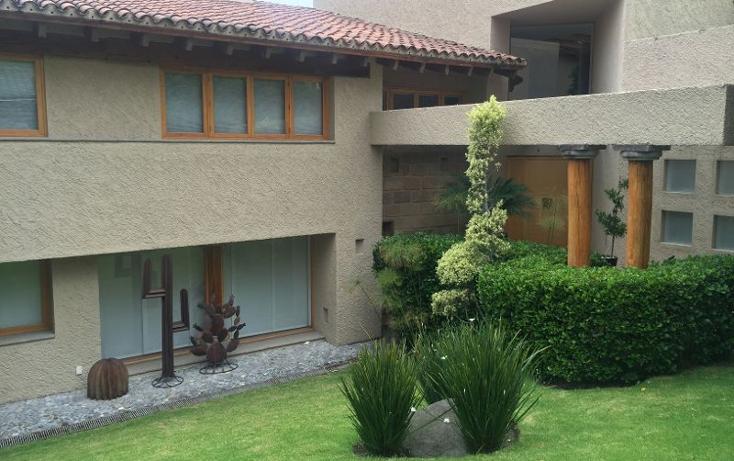 Foto de casa en venta en  , pueblo nuevo bajo, la magdalena contreras, distrito federal, 1296959 No. 01