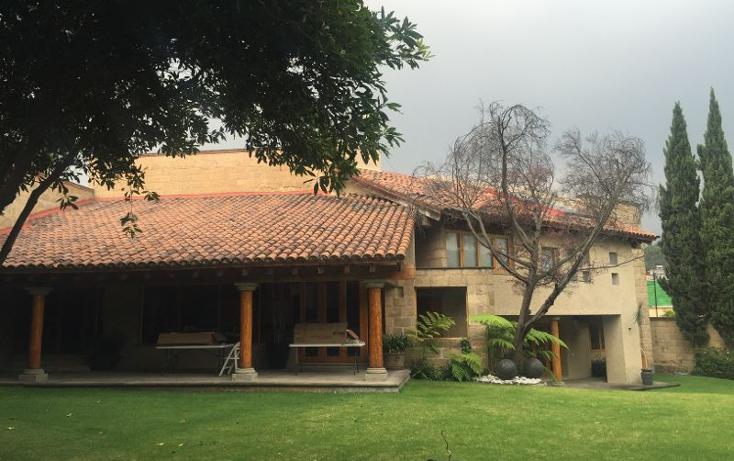 Foto de casa en venta en  , pueblo nuevo bajo, la magdalena contreras, distrito federal, 1296959 No. 02