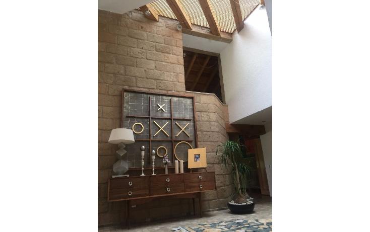 Foto de casa en venta en  , pueblo nuevo bajo, la magdalena contreras, distrito federal, 1296959 No. 03