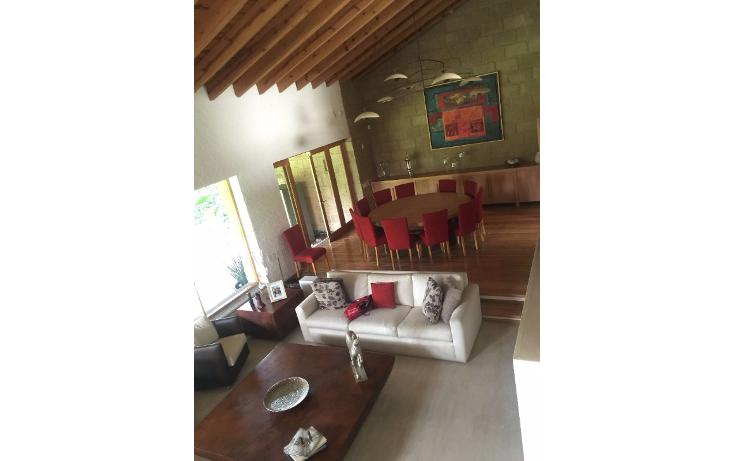 Foto de casa en venta en  , pueblo nuevo bajo, la magdalena contreras, distrito federal, 1296959 No. 04