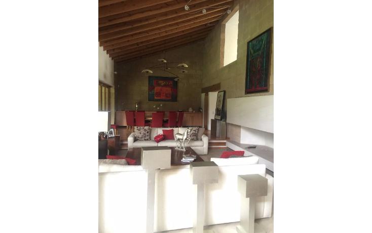 Foto de casa en venta en  , pueblo nuevo bajo, la magdalena contreras, distrito federal, 1296959 No. 05