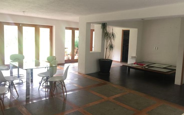 Foto de casa en venta en  , pueblo nuevo bajo, la magdalena contreras, distrito federal, 1296959 No. 09