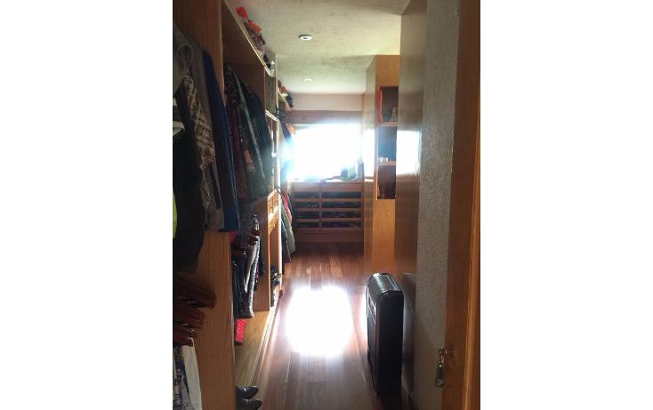 Foto de casa en venta en  , pueblo nuevo bajo, la magdalena contreras, distrito federal, 1296959 No. 14