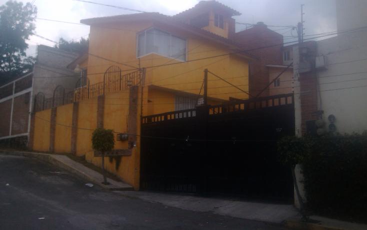 Foto de casa en venta en  , pueblo nuevo bajo, la magdalena contreras, distrito federal, 1690896 No. 03