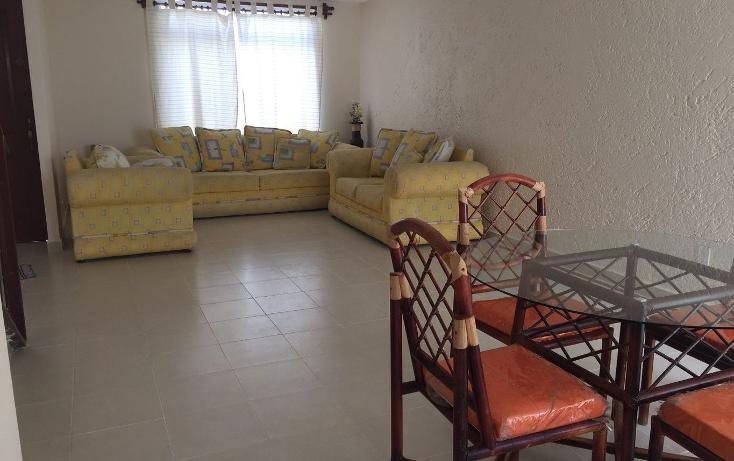Foto de casa en venta en  , pueblo nuevo bajo, la magdalena contreras, distrito federal, 3424359 No. 03