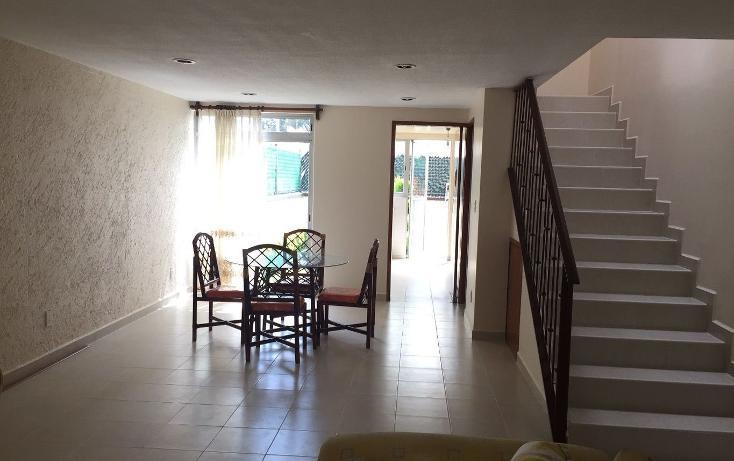 Foto de casa en venta en  , pueblo nuevo bajo, la magdalena contreras, distrito federal, 3424359 No. 04