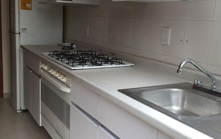 Foto de casa en venta en  , pueblo nuevo bajo, la magdalena contreras, distrito federal, 3424359 No. 05