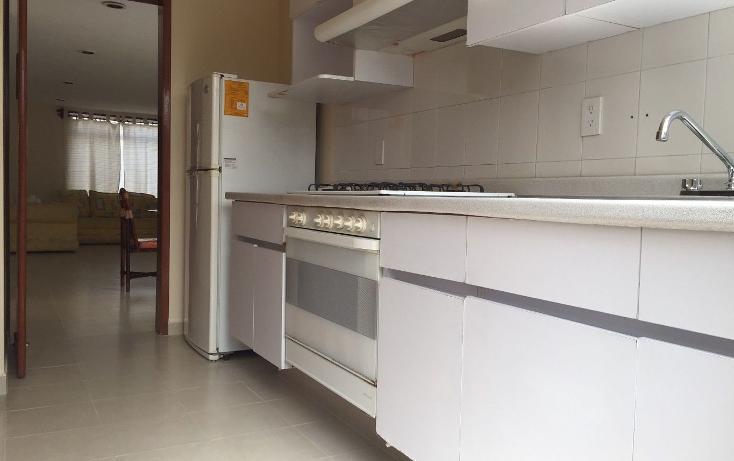 Foto de casa en venta en  , pueblo nuevo bajo, la magdalena contreras, distrito federal, 3424359 No. 06