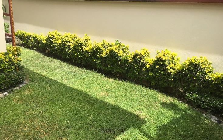 Foto de casa en venta en  , pueblo nuevo bajo, la magdalena contreras, distrito federal, 3424359 No. 12
