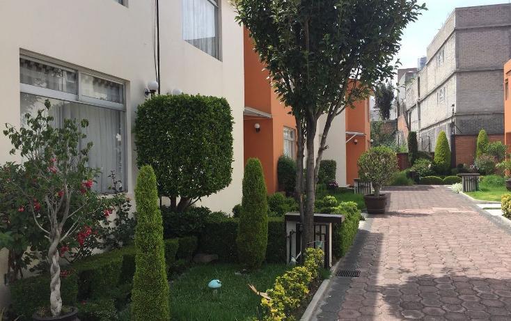 Foto de casa en venta en  , pueblo nuevo bajo, la magdalena contreras, distrito federal, 3424359 No. 14