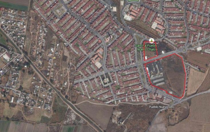 Foto de terreno habitacional en venta en, pueblo nuevo, chalco, estado de méxico, 1349393 no 03