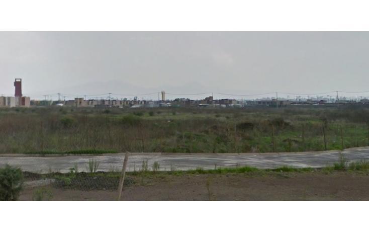Foto de terreno habitacional en venta en  , pueblo nuevo, chalco, méxico, 1349393 No. 01