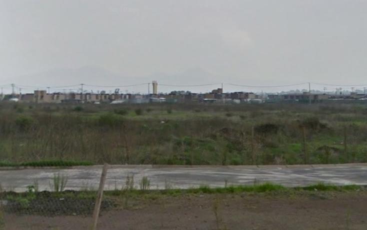 Foto de terreno habitacional en venta en san mateo tezoquiapan , pueblo nuevo, chalco, méxico, 1349399 No. 02