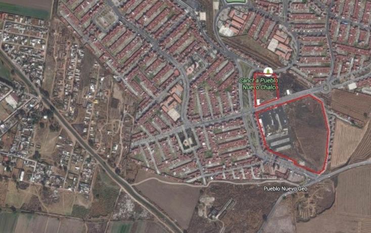 Foto de terreno habitacional en venta en  , pueblo nuevo, chalco, méxico, 1349399 No. 03