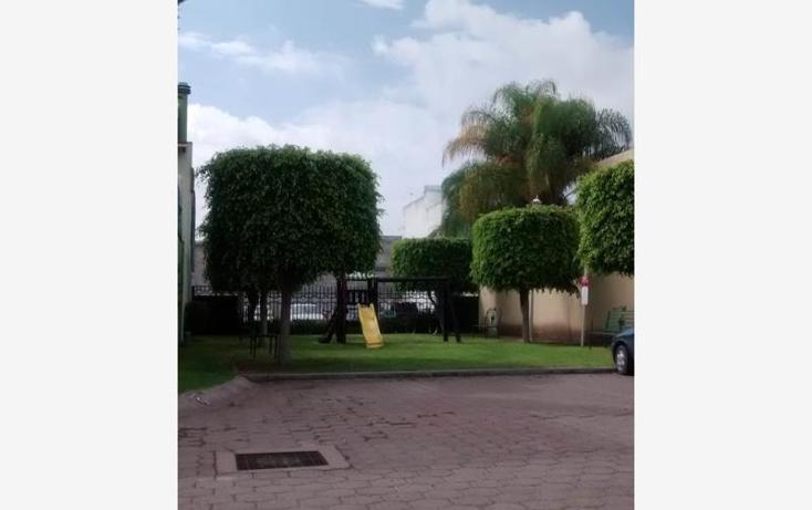 Foto de casa en venta en clemente orozco ., pueblo nuevo, corregidora, querétaro, 1012085 No. 04