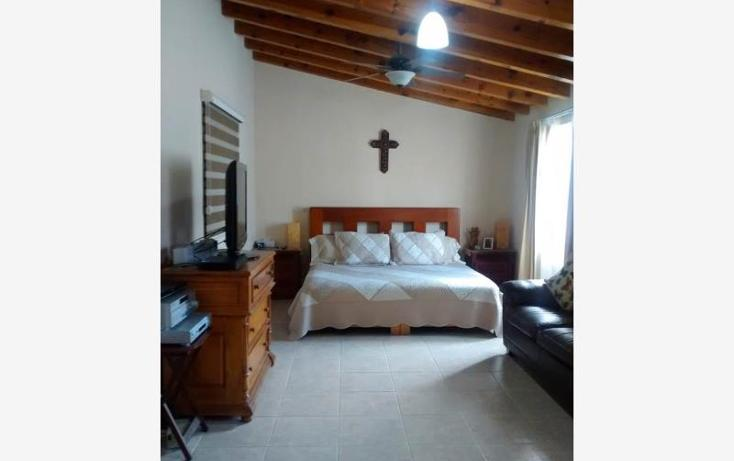 Foto de casa en venta en  ., pueblo nuevo, corregidora, querétaro, 1012085 No. 08