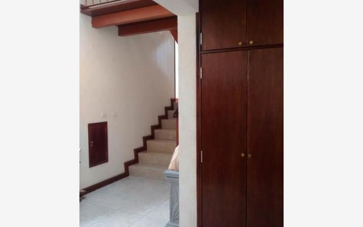 Foto de casa en venta en clemente orozco ., pueblo nuevo, corregidora, querétaro, 1012085 No. 09