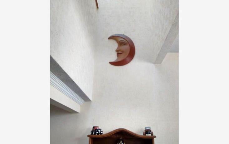 Foto de casa en venta en clemente orozco ., pueblo nuevo, corregidora, querétaro, 1012085 No. 10