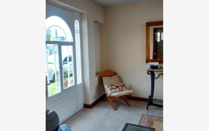 Foto de casa en venta en clemente orozco ., pueblo nuevo, corregidora, querétaro, 1012085 No. 11