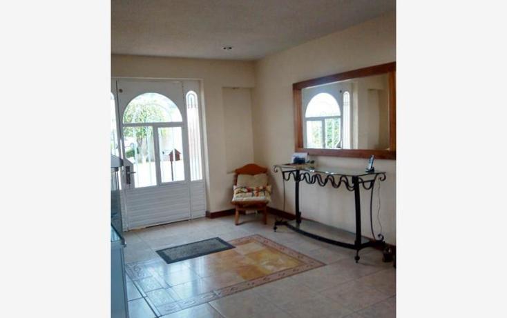 Foto de casa en venta en clemente orozco ., pueblo nuevo, corregidora, querétaro, 1012085 No. 13