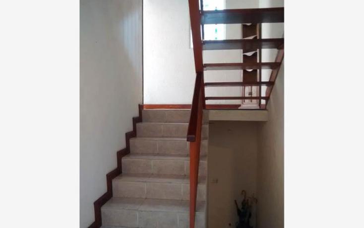 Foto de casa en venta en clemente orozco ., pueblo nuevo, corregidora, querétaro, 1012085 No. 14