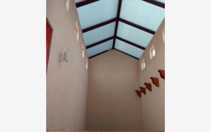 Foto de casa en venta en clemente orozco ., pueblo nuevo, corregidora, querétaro, 1012085 No. 15