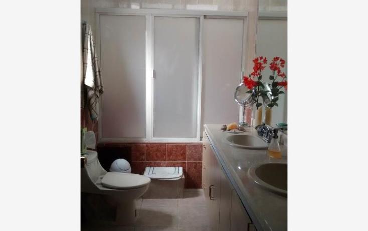 Foto de casa en venta en clemente orozco ., pueblo nuevo, corregidora, querétaro, 1012085 No. 16