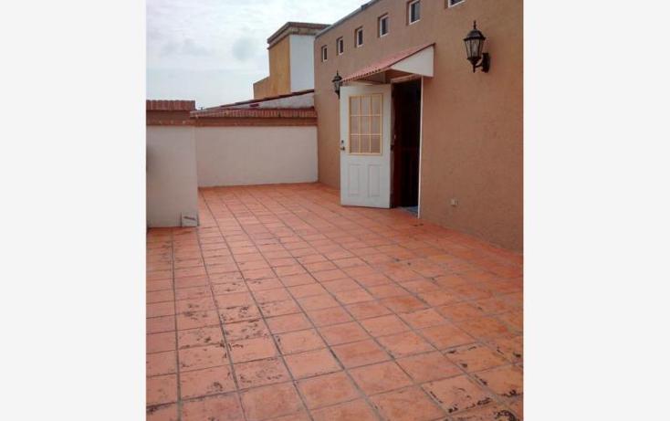 Foto de casa en venta en clemente orozco ., pueblo nuevo, corregidora, querétaro, 1012085 No. 17