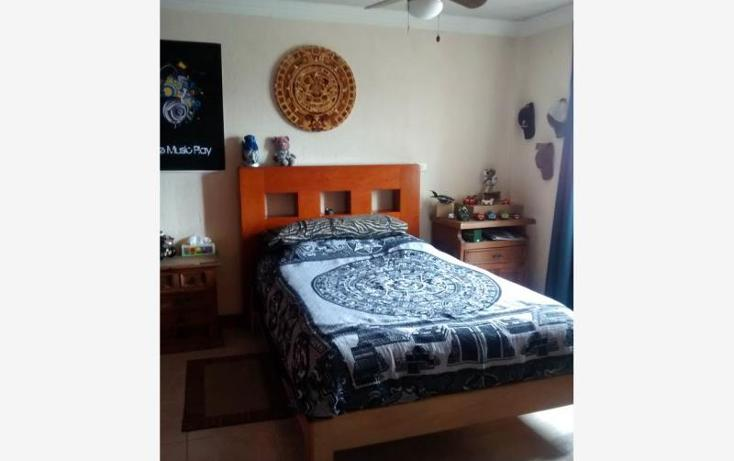Foto de casa en venta en  ., pueblo nuevo, corregidora, querétaro, 1012085 No. 18