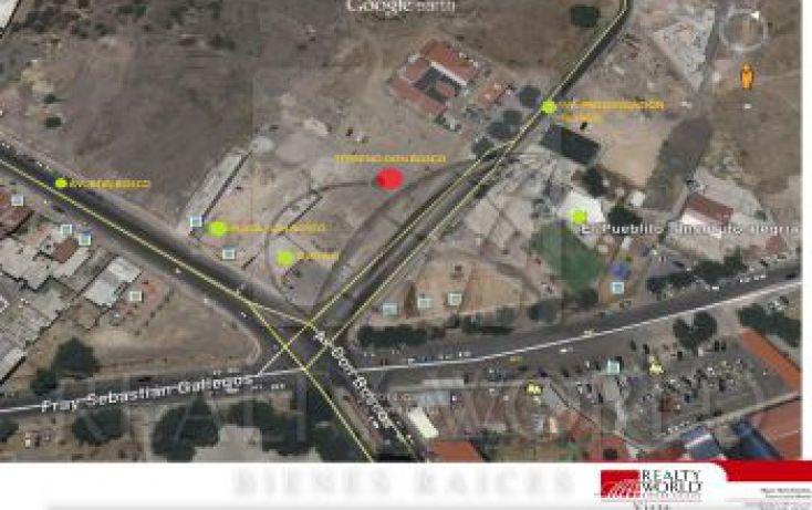 Foto de terreno habitacional en venta en, pueblo nuevo, corregidora, querétaro, 1034909 no 01