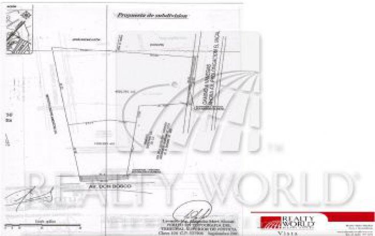 Foto de terreno habitacional en venta en, pueblo nuevo, corregidora, querétaro, 1034909 no 03