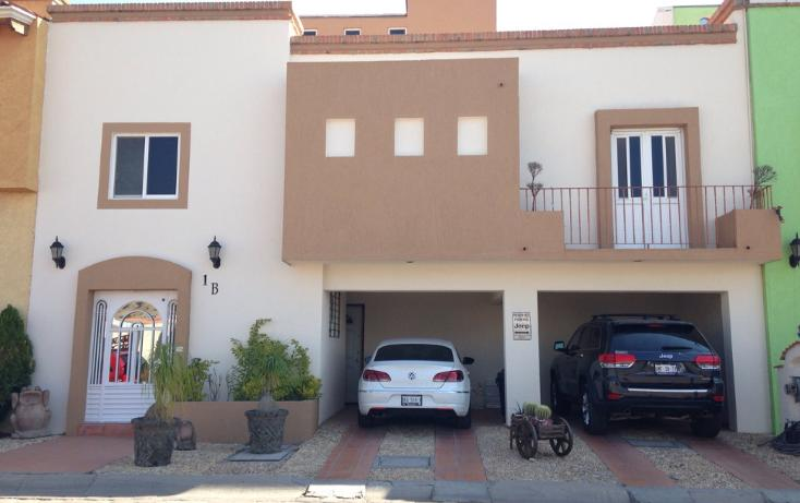 Foto de casa en venta en, pueblo nuevo, corregidora, querétaro, 1205049 no 01