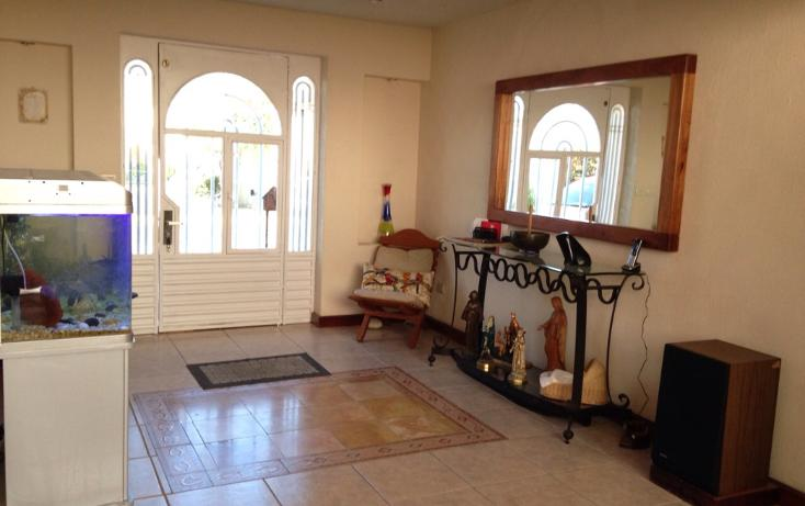 Foto de casa en venta en, pueblo nuevo, corregidora, querétaro, 1205049 no 03