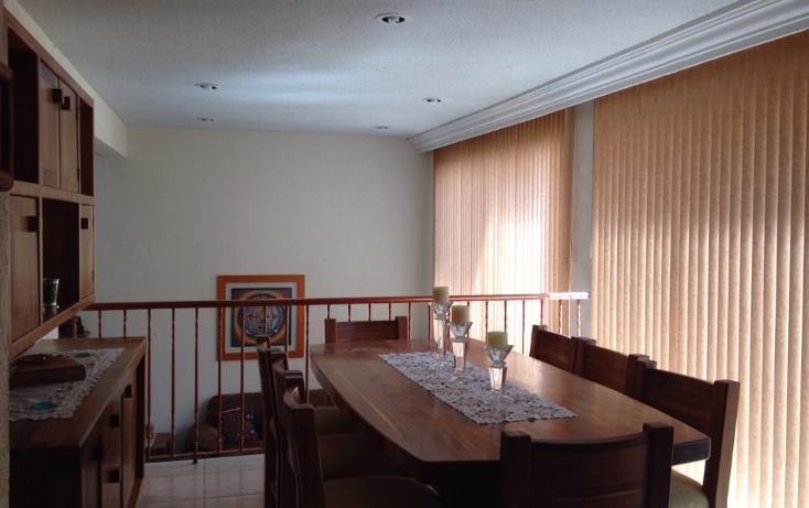 Foto de casa en venta en, pueblo nuevo, corregidora, querétaro, 1205049 no 09