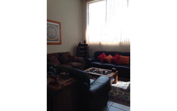 Foto de casa en venta en  , pueblo nuevo, corregidora, querétaro, 1205049 No. 10
