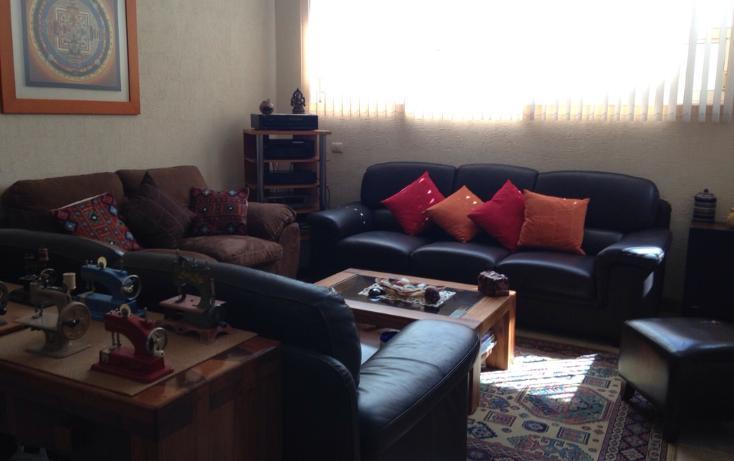 Foto de casa en venta en, pueblo nuevo, corregidora, querétaro, 1205049 no 11