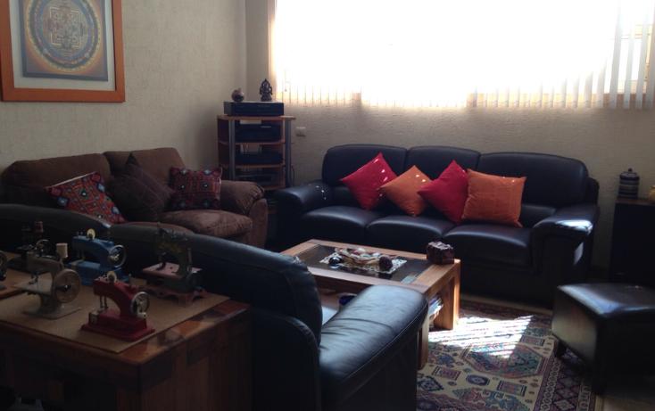 Foto de casa en venta en  , pueblo nuevo, corregidora, querétaro, 1205049 No. 11