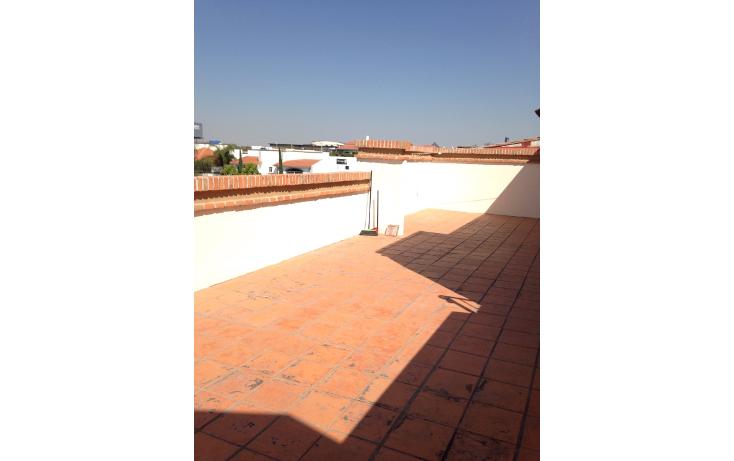 Foto de casa en venta en  , pueblo nuevo, corregidora, querétaro, 1205049 No. 24