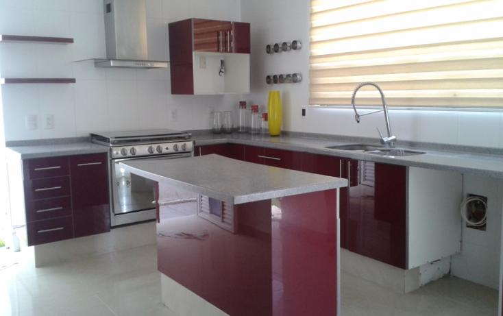 Foto de casa en venta en  , pueblo nuevo, corregidora, querétaro, 1225349 No. 04