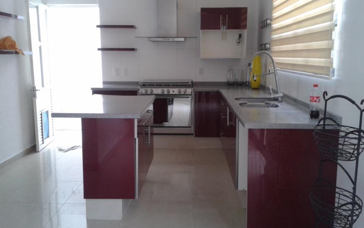 Foto de casa en venta en  , pueblo nuevo, corregidora, querétaro, 1225349 No. 05