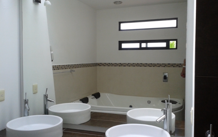 Foto de casa en venta en  , pueblo nuevo, corregidora, querétaro, 1225349 No. 11
