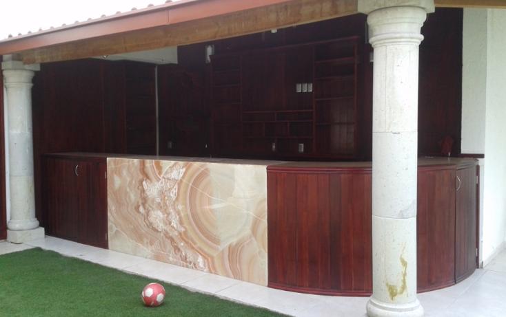 Foto de casa en venta en  , pueblo nuevo, corregidora, querétaro, 1225349 No. 14