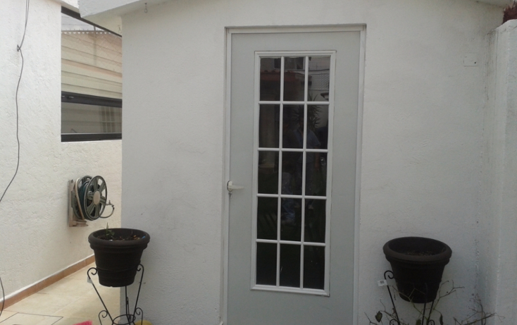 Foto de casa en venta en  , pueblo nuevo, corregidora, querétaro, 1225349 No. 18