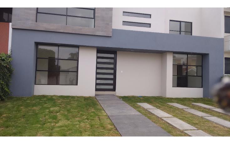 Foto de casa en venta en  , pueblo nuevo, corregidora, querétaro, 1456347 No. 01