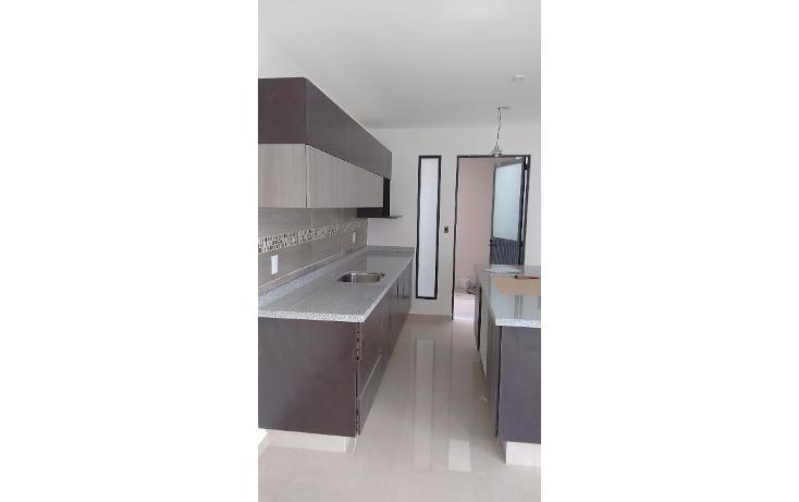 Foto de casa en venta en  , pueblo nuevo, corregidora, querétaro, 1456347 No. 07